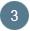 #3 Button